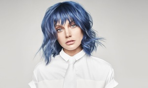 Up to 45% Off Hair Color Services at Paul Mitchell School at Paul Mitchell School , plus 6.0% Cash Back from Ebates.