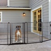 Carlson Pet Products Outdoor Gates