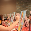 Two-Hour Social Painting Class