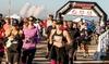 Up to 27% Off Registration to Buckeye Marathon