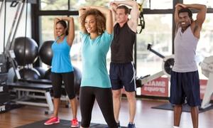 Abonnement de fitness Vitrolles