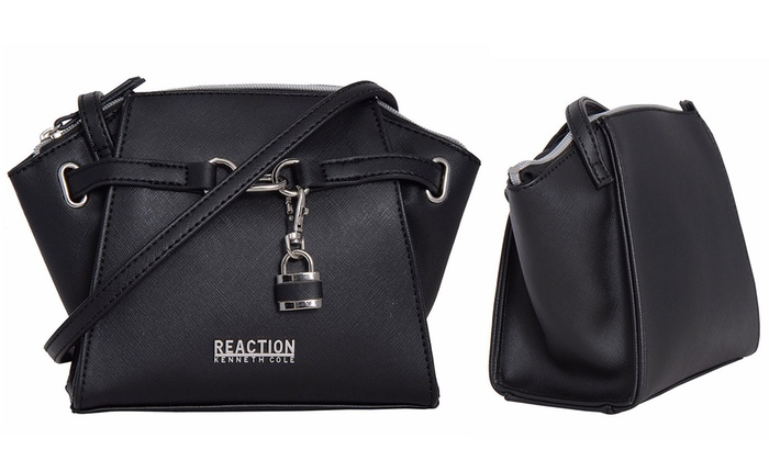 adc16b3f2 Kenneth Cole Reaction Women's Cross-Body Bag | Groupon