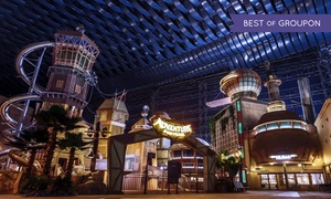 IMG Worlds of Adventure: General Admission or Fast Track Ticket to IMG Worlds of Adventure (Up to 42% Off)