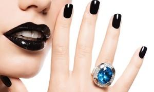 Madame Cerise: Een of twee behandelingen voor semipermanente nagellak vanaf €19,99 bij Allô Beauty