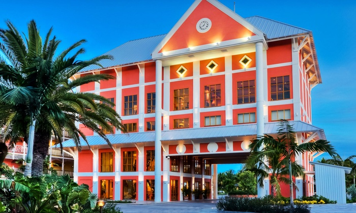 4 Night Pelican Bay Hotel Trip w/ Nonstop Air from Vacation Express