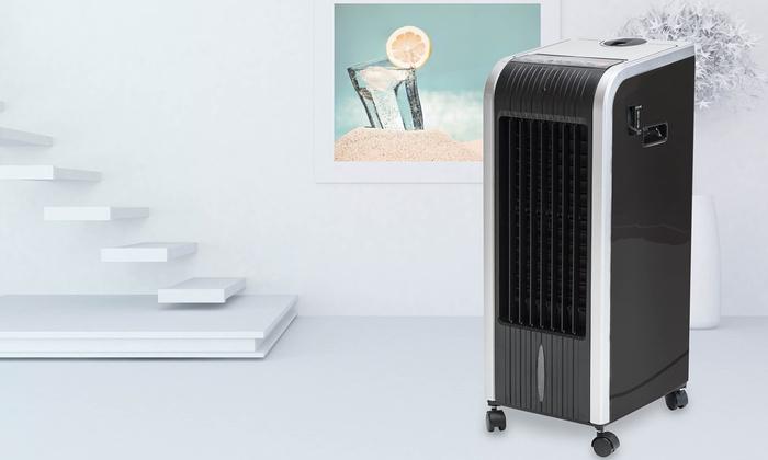 Groupon Goods Global GmbH: Uno o 2 climatizzatori digitali Joal con funzione raffreddamento, umidifcazione e riscaldamento