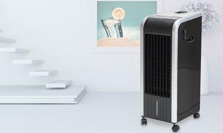 Uno o 2 climatizzatori digitali Joal con funzione raffreddamento, umidifcazione e riscaldamento