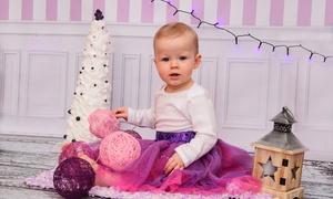 Fotomint : Sesje fotograficzne: noworodkowa (od 199,99 zł) oraz ciążowa (284,99 zł) i więcej opcji w Fotomint w Gliwicach (do -43%)