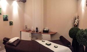 Institut Body Zen: Modelage détente ou tonifiant, option gommage, pour 1 personne, dès 34,99 € à l'institut Body Zen