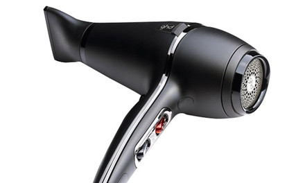 Ghd Air Hairdryer (£87.97) or Ghd Aura Professional Hairdryer (£139) With Free Delivery (Up to 11% Off)