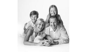 Portretfotograaf Bart Meeus: Artistieke fotoshoot inclusief afdruk bij portretfotograaf Bart Meeus