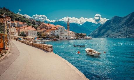 Marina Porto Montenegro, Tivat: crucero de 7 noches y 8 días por el Adriático para 1 persona