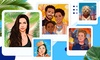 Up to 41% Off Hand-drawnPersonalized Portraits from Covatar