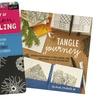 Tangle Art Book Bundle (2-Piece)