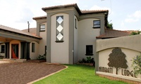 Benoni: One to Three-Night Stay for Two Including Breakfast at Nimbati Lodge