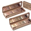 Beaute Basics Exposed Eye Shadow Palettes (2-Pack)