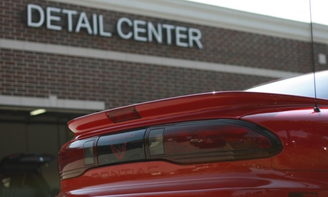 Car Detailing Services at The Car Spa at Park Hills (Up to 22% Off). Five Options Available. 554baa46-bd49-4613-8db9-5edc11f7ba3f