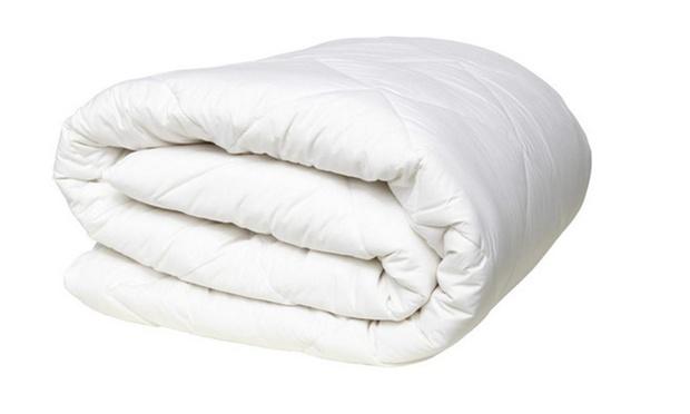 Jason Australian Wool Quilt   Groupon Goods : jason wool quilt - Adamdwight.com