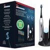 Pursonic Dual Handle Sonic Toothbrush with UV Sanitizer