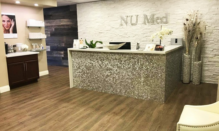 Nu Med Clinic And Medispa Up To 90 Off Toronto On Groupon