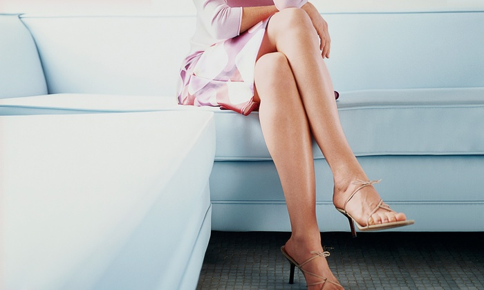 Medex Clinic - Avicena Family Care: Two or Four Laser or Sclerotherapy Spider-Vein Treatments at Medex Clinic (Up to 84% Off)