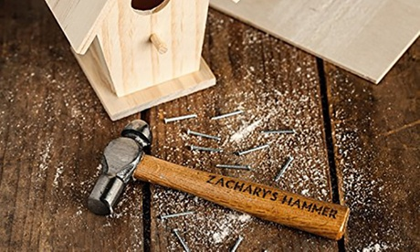 One Personalized Kids' Hammer from Personalized Gifts 2 (54% Off) 8c44f3b4-3d36-4ef0-b87a-2a526c969f64