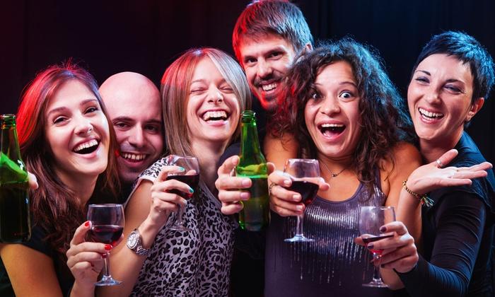 Seattle Trivia Crawls - Seattle: Pub Trivia Bar Crawl for Two or Four from Seattle Trivia Crawls (Up to 52% Off)