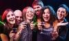 Up to 52% Off Pub Trivia Bar Crawl