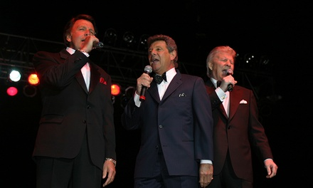 Concert Frankie Avalon Amp More Dick Fox S Golden Boys