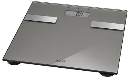 Pèse personne AEG7 en 1