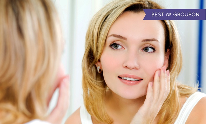 Center for Cosmetic, Implant & Neuromuscular Dentistry - Multiple Locations: Up to 15 or 20 Units of Botox Plus Dental Exam at Center for Cosmetic, Implant & Neuromuscular Dentistry (Up to 59% Off)