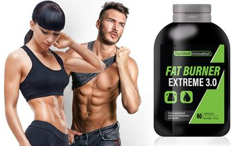 Brûleur de graisses Fat Burners