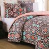 Ibiza Comforter Set (5-Piece)