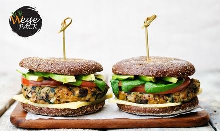 Catering Dietetyczny Z Dostawa 3 Dni Diety Wegetarianskiej