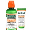 TheraBreath Oral Rinse and Toothpaste Set (2-Piece)