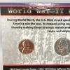 World War II Coin Collection
