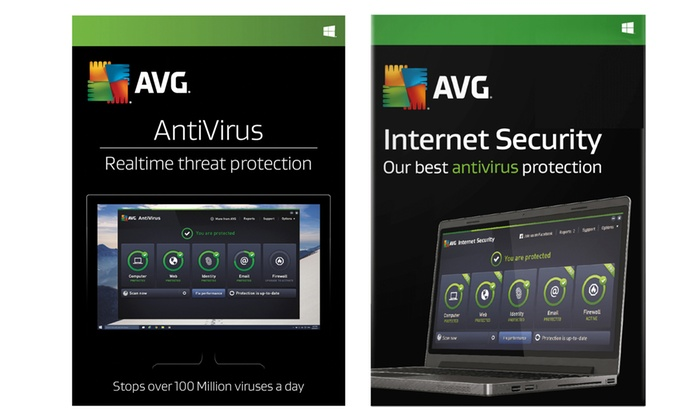 avg mobile security login