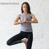 Free 90-Day Trial Membership to Yoga International