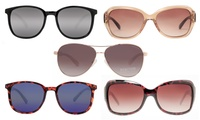 Deals on Kenneth Cole Reaction Womens Sunglasses