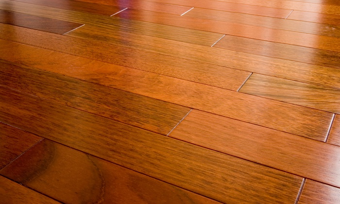 Floor-it Flooring - Swatara: Flooring and Installation from Floor-it Flooring (Up to 60% Off). Two Options Available.