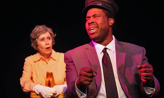 """Driving Miss Daisy"" Play, June 9–19"