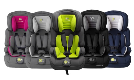 Kinderkraft 1/2/3 Isofix Car Seat