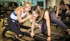 Up to 60% Off Fitness Classes at Lagree MSP