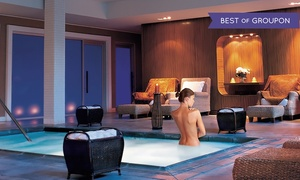 Up to 43%  Off Spa Packages  at Spa at Green Valley Ranch Resort, plus 9.0% Cash Back from Ebates.
