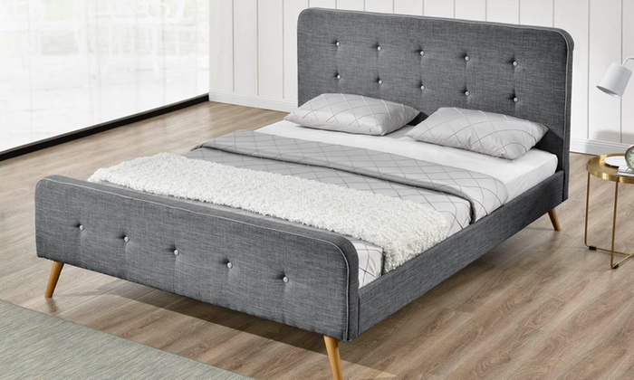 winchester fabric bed frames