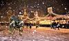 Mercatini di Natale a Norimberga: Bus e 1 notte con cena