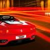 Ferrari F360 Spider selbst fahren