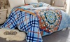 Natural Living Winter Heavy Weight Blanket