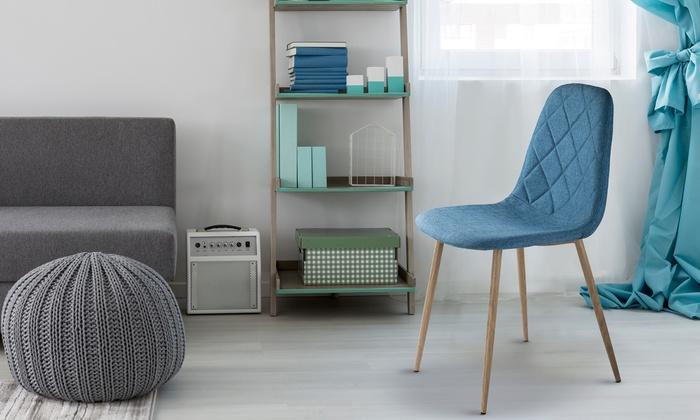 bis zu 64 homekraft esstisch stuhl groupon. Black Bedroom Furniture Sets. Home Design Ideas