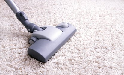 image for Carpet Cleaning For Two or Four Rooms with Pure Clean